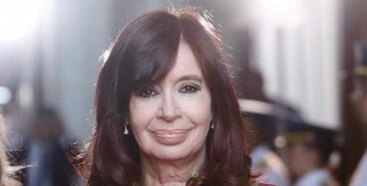 VDEO: Mirá cómo recordó y homenajeó Cristina Fernández de Kirchner al General San Martín   El Diario 24