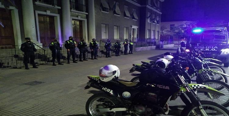Detuvieron a 51 personas y clausuraron bares en Capital y Yerba Buena durante el fin de semana largo | El Diario 24