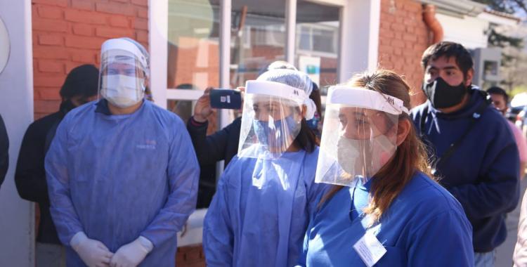 Dan a conocer el resultado de los hisopados realizados en Tafí del Valle | El Diario 24