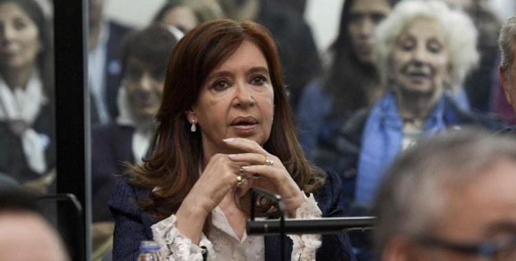 Memorándum con Irán: la fiscalía solicitó avanzar en el juicio contra Cristina Kirchner | El Diario 24