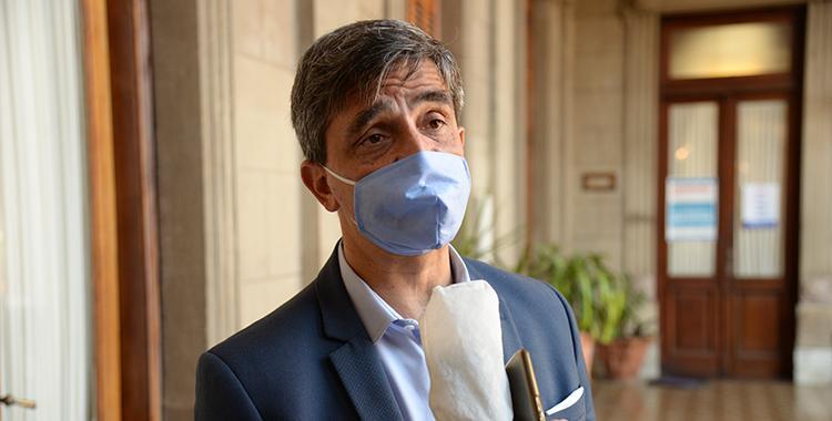 Yedlin habló sobre el hallazgo de vacunas vencidas: Otra negligencia más de la gestión de Macri   El Diario 24