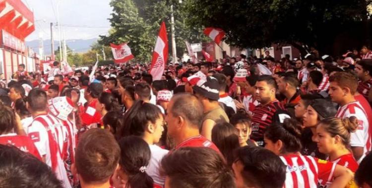 Por la presión de San Martín, AFA da marcha atrás | El Diario 24