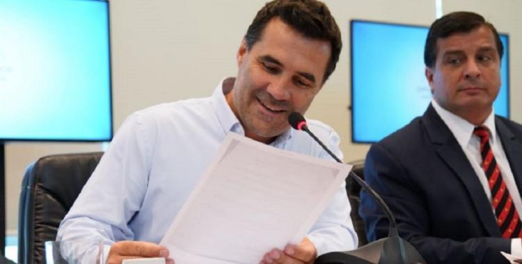 Quién es el nuevo secretario de Energía, que quedará bajo la órbita de Martín Guzmán | El Diario 24
