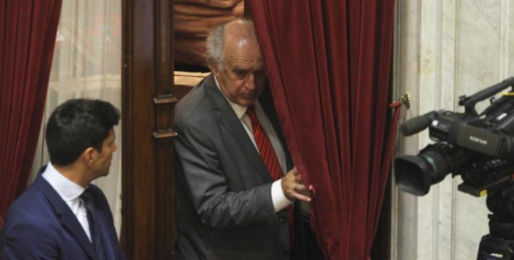 Incorporaron en la reforma la obligación de los jueces de denunciar presiones de los medios   El Diario 24