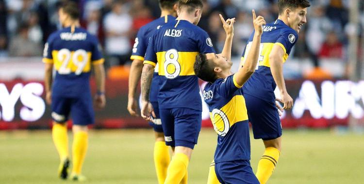 Boca vende a su joya al fútbol de Estados Unidos   El Diario 24