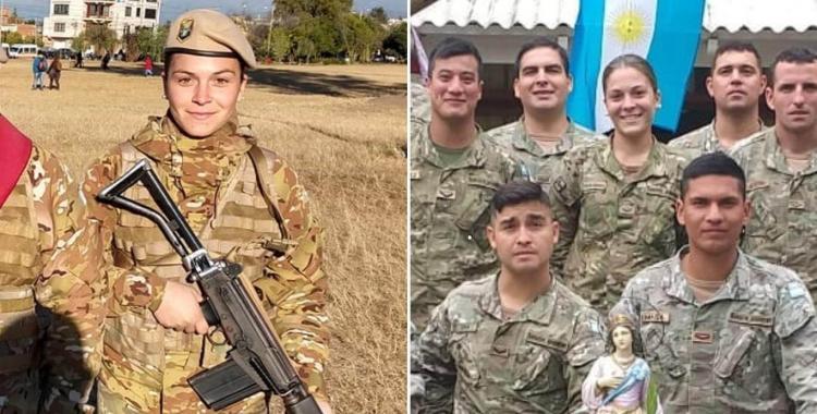 La carta de una integrante del Ejército contra el lenguaje inclusivo: Soy soldado, no soldade | El Diario 24