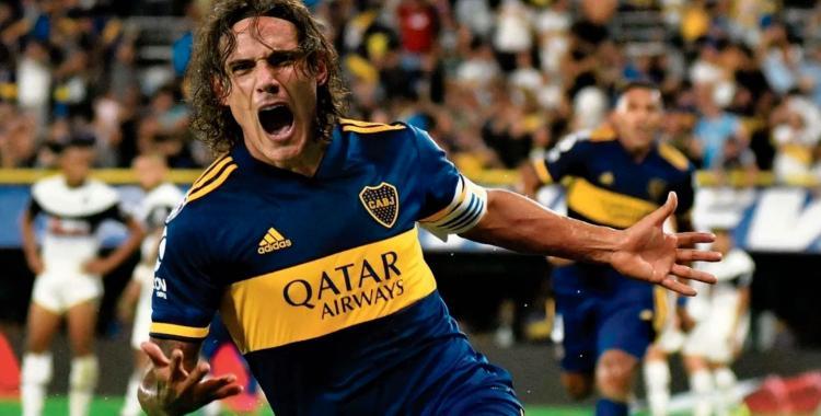 ¿Viene a Boca? Se cayó el pase de Cavani a Benfica | El Diario 24