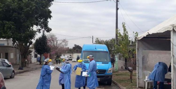 Coronavirus en Tucumán: 4 nuevas muertes y 232 casos en lo que va del miércoles | El Diario 24