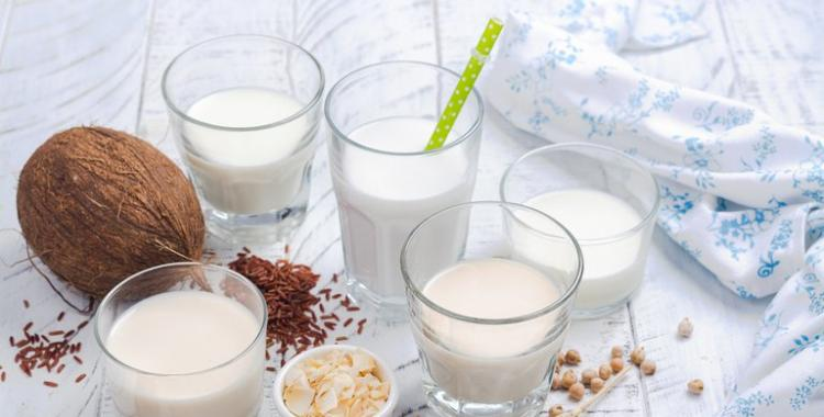 VIDEO: cómo hacer leches o bebidas vegetales en casa | El Diario 24