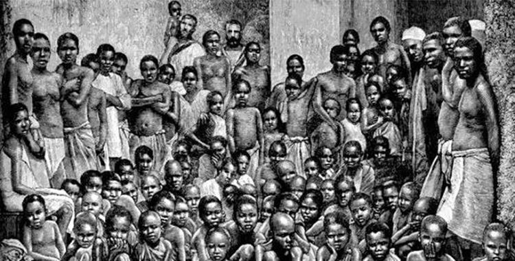 Por qué el 23 de agosto es el Día Internacional para el recuerdo del comercio de esclavos y su abolición | El Diario 24