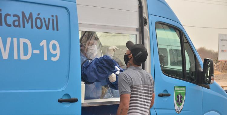 Tucumán finaliza el lunes superando nuevamente los 100 casos de coronavirus en un día   El Diario 24