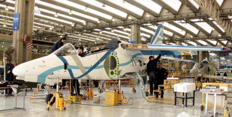 Cómo será el nuevo avión IA-100 Malvina de producción nacional | El Diario 24