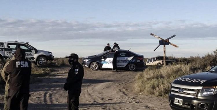 Una junta médica ya realiza la autopsia a los restos para determinar si son de Facundo Astudillo Castro | El Diario 24