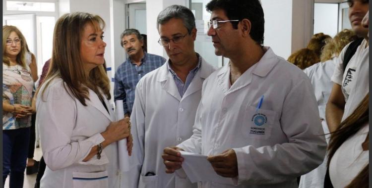 La directora del hospital Padilla dio positivo de Coronavirus | El Diario 24