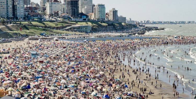 ¿Peligra el verano 2021? Crecen los casos de Covid-19 en la Costa Atlántica | El Diario 24