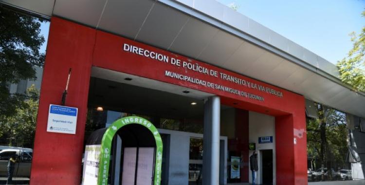 Vuelve la atención en la oficina de gestión de la Licencia de Conducir: cómo se reprogramaron los turnos | El Diario 24