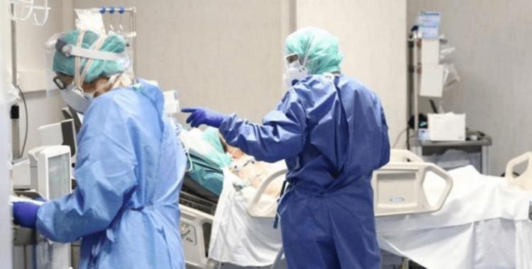 Argentina tuvo un martes negro con más de 10.000 nuevos casos de Coronavirus y 259 muertos | El Diario 24