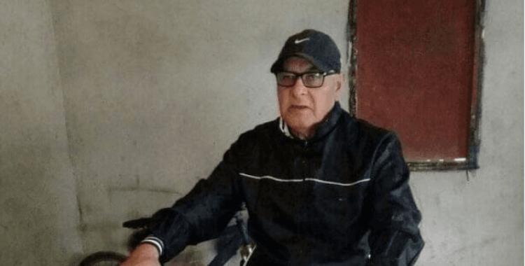 Alderetes: Tiene 71 años y una condena por abuso, le dieron prisión domiciliaria y acosa a su vecina de 12 años | El Diario 24