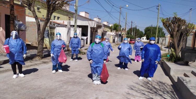 Una anciana se convirtió en una nueva víctima de coronavirus y piden extremar cuidados | El Diario 24