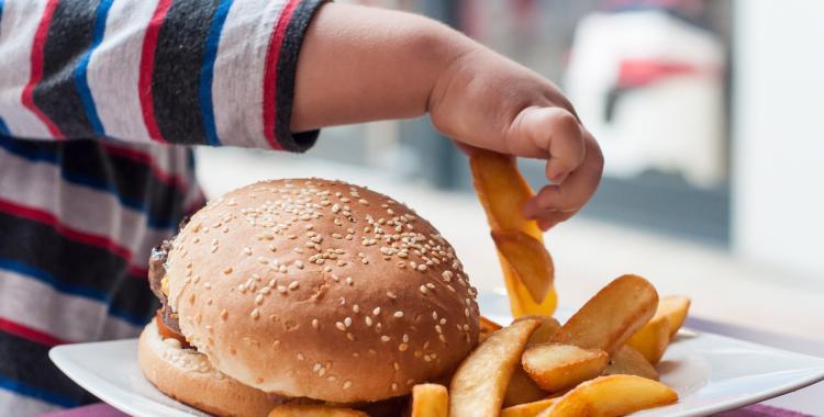 La relación entre el Covid-19, el cambio climático y la obesidad infantil   El Diario 24