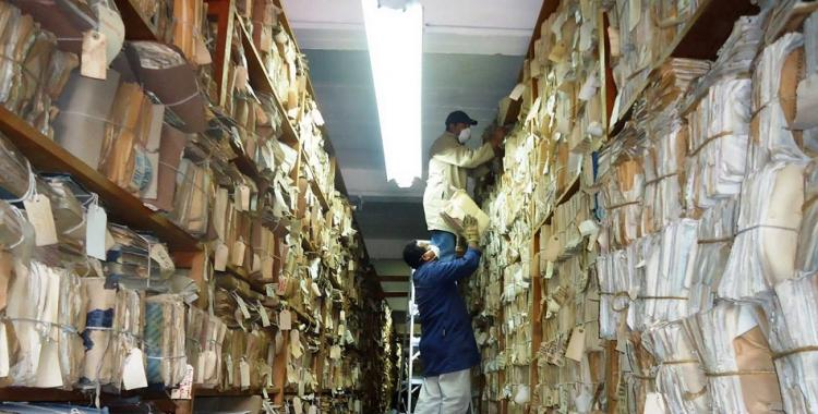 Por qué el 28 de agosto es el Día del Archivero | El Diario 24