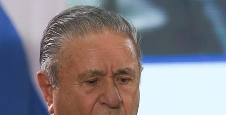 Duhalde apuntó contra el Gobierno y aseguró que Argentina vive un proceso preanárquico, con mucho choreo | El Diario 24