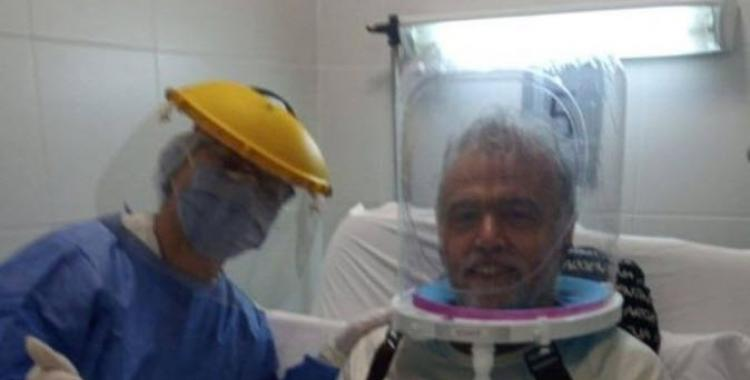 La carta de un cirujano tucumano internado por coronavirus a sus pares: Entran a la boca del lobo, a riesgo de morir por Covid-19 | El Diario 24