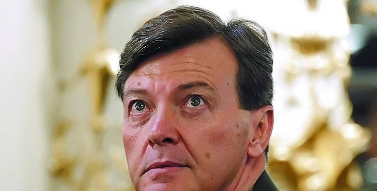 César Milani y una grave acusación contra un directivo del Grupo Clarín | El Diario 24