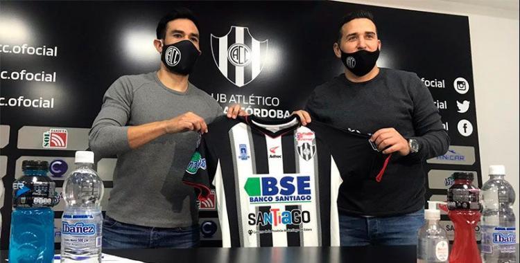 Un ex Atlético Tucumán ya firmó su contrato con Central Córdoba y se suma a las prácticas | El Diario 24