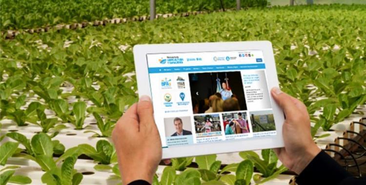 Por qué el 1 de Septiembre es el Día del Periodista Agropecuario | El Diario 24