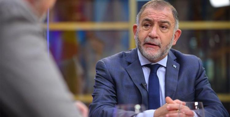 Luis Juez, contra Sabina Frederic por la toma de tierras: No puede hacerse la estúpida | El Diario 24