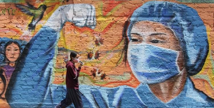 México, el país con más trabajadores de la salud fallecidos por Coronavirus | El Diario 24