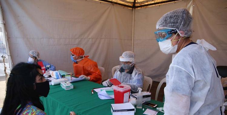 Tucumán cierra el jueves con una muerte y más de 300 casos de coronavirus | El Diario 24