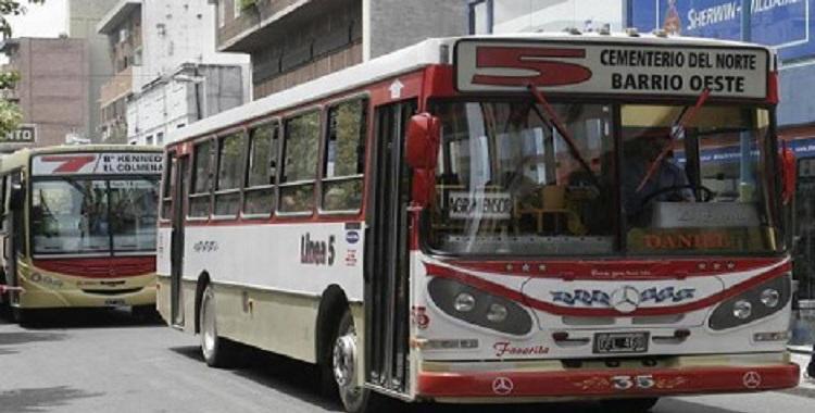 El Gobierno otorgará un crédito para frenar el paro de transporte en Tucumán | El Diario 24