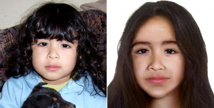La impotencia de la madre de Sofía Herrera: Este tipo estaba a la vista de todos | El Diario 24