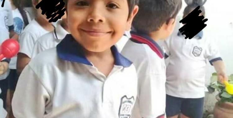 A 4 meses de un crudo tiroteo, un niño del B° San Cayetano anda con muletas y no saben si volverá a caminar   El Diario 24