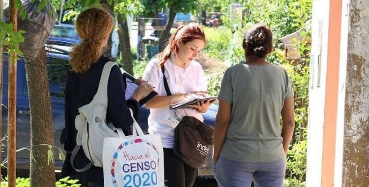El Censo 2020 fue postergado para el año siguiente por Decreto del Gobierno Nacional | El Diario 24