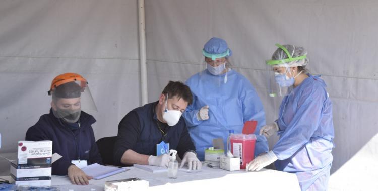 Tucumán lamenta 7 nuevas muertes por coronavirus y 231 casos en lo que va del lunes | El Diario 24