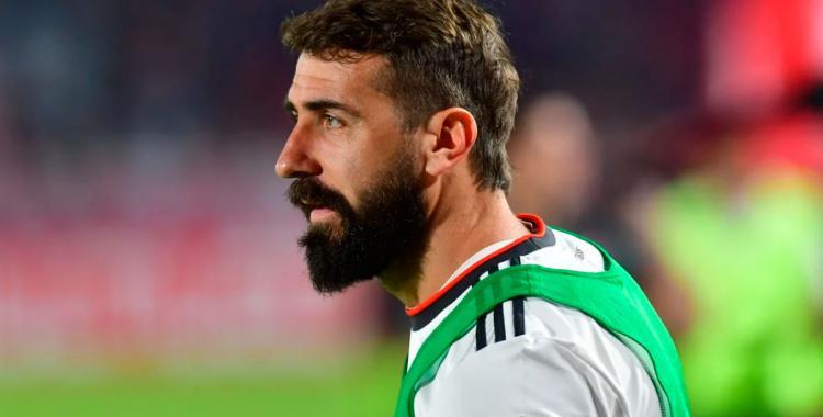 La peor noticia para River antes de su debut ante San Pablo | El Diario 24