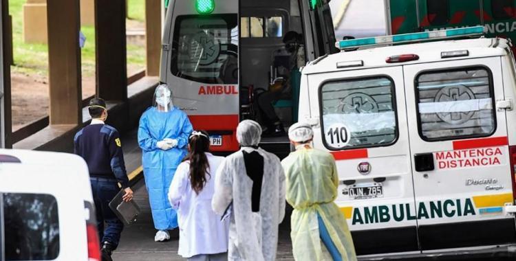 Confirman 58 nuevos fallecimientos por coronavirus y Argentina se acerca a las 12 mil muertes | El Diario 24