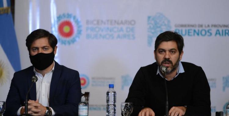 Después de la protesta de los funcionarios policiales, anunciaron una recomposición salarial | El Diario 24