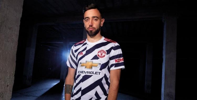 Los hinchas del Manchester United, enfurecidos con la nueva camiseta | El Diario 24