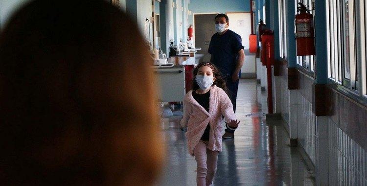 Programa Acompañar: ¿de cuánto tiempo serán las visitas de familiares a pacientes con coronavirus?   El Diario 24