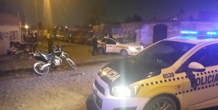 Tucumán prohíbe la circulación de personas en la vía pública durante la noche | El Diario 24