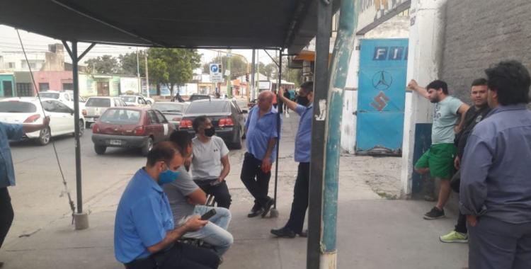 A pesar de que finalizó el paro en Tucumán, una Línea de colectivos se niega a circular | El Diario 24