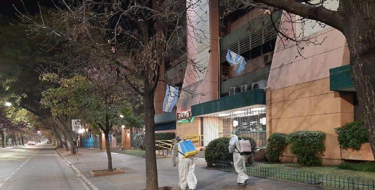 ¿Cuántos contagios de coronavirus sumó San Miguel de Tucumán este miércoles? | El Diario 24