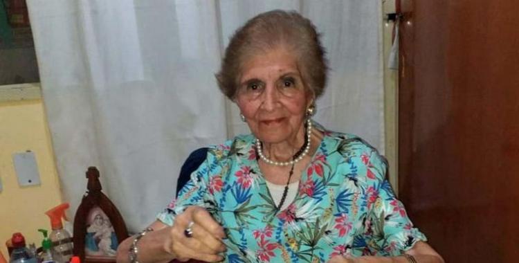 Una mujer de 102 superó el Coronavirus y dejó un mensaje esperanzador | El Diario 24
