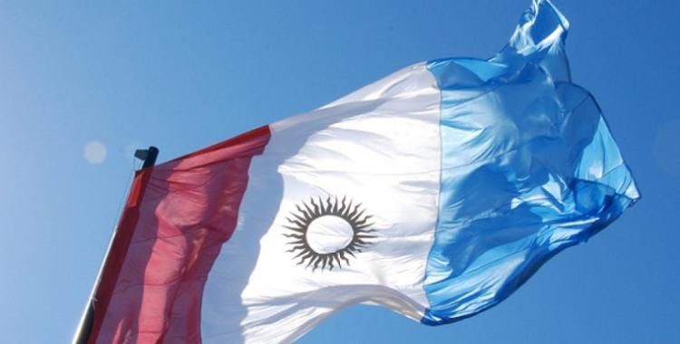 Por qué el 18 de septiembre es el Día de la Bandera de Córdoba | El Diario 24