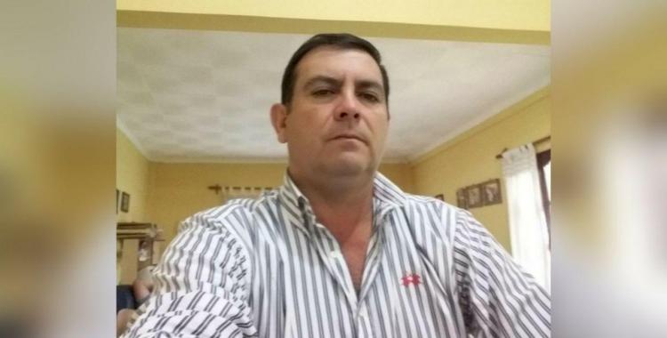 Falleció el Comisionado Comunal de Ciudacita: Aldo Villafañe estaba internado por tener coronavirus | El Diario 24