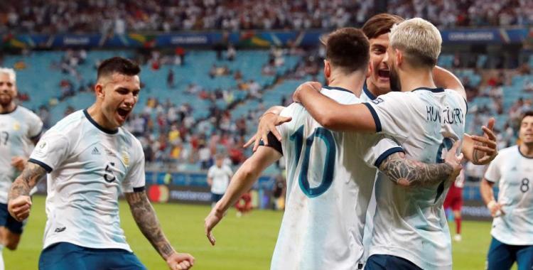 La lista preliminar de Lionel Scaloni para el inicio de las Eliminatorias rumbo a Qatar 2022 | El Diario 24